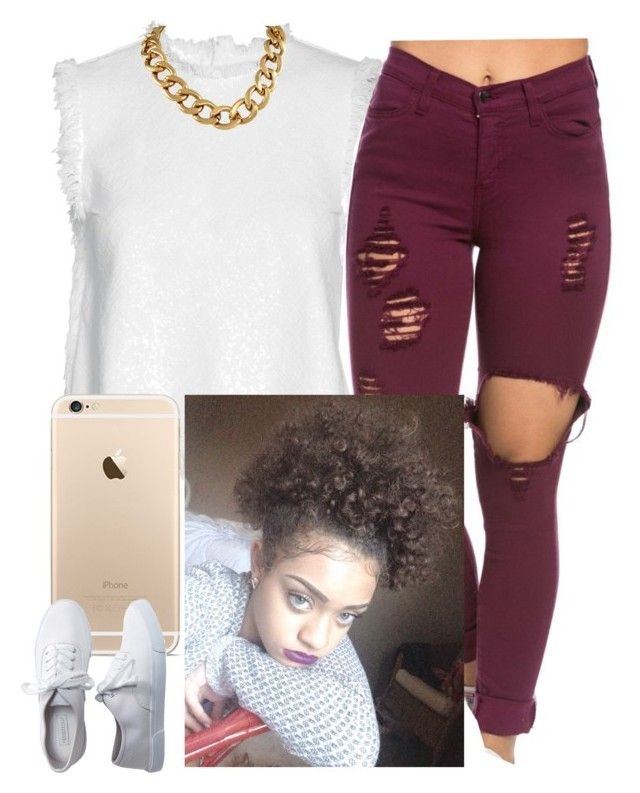 """Draft ✨"" by newtrillvibes ❤ liked on Polyvore featuring T By Alexander Wang and Aéropostale"