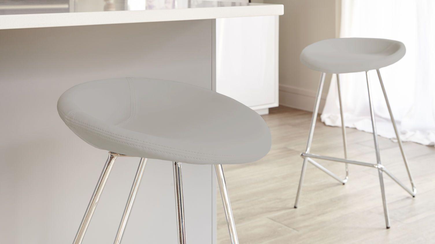 Anzio Modern Bar Stool Bar stools, Modern bar stools