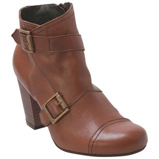 Whiskey Miz Mooz Women's Sal Ankle Boot shoes