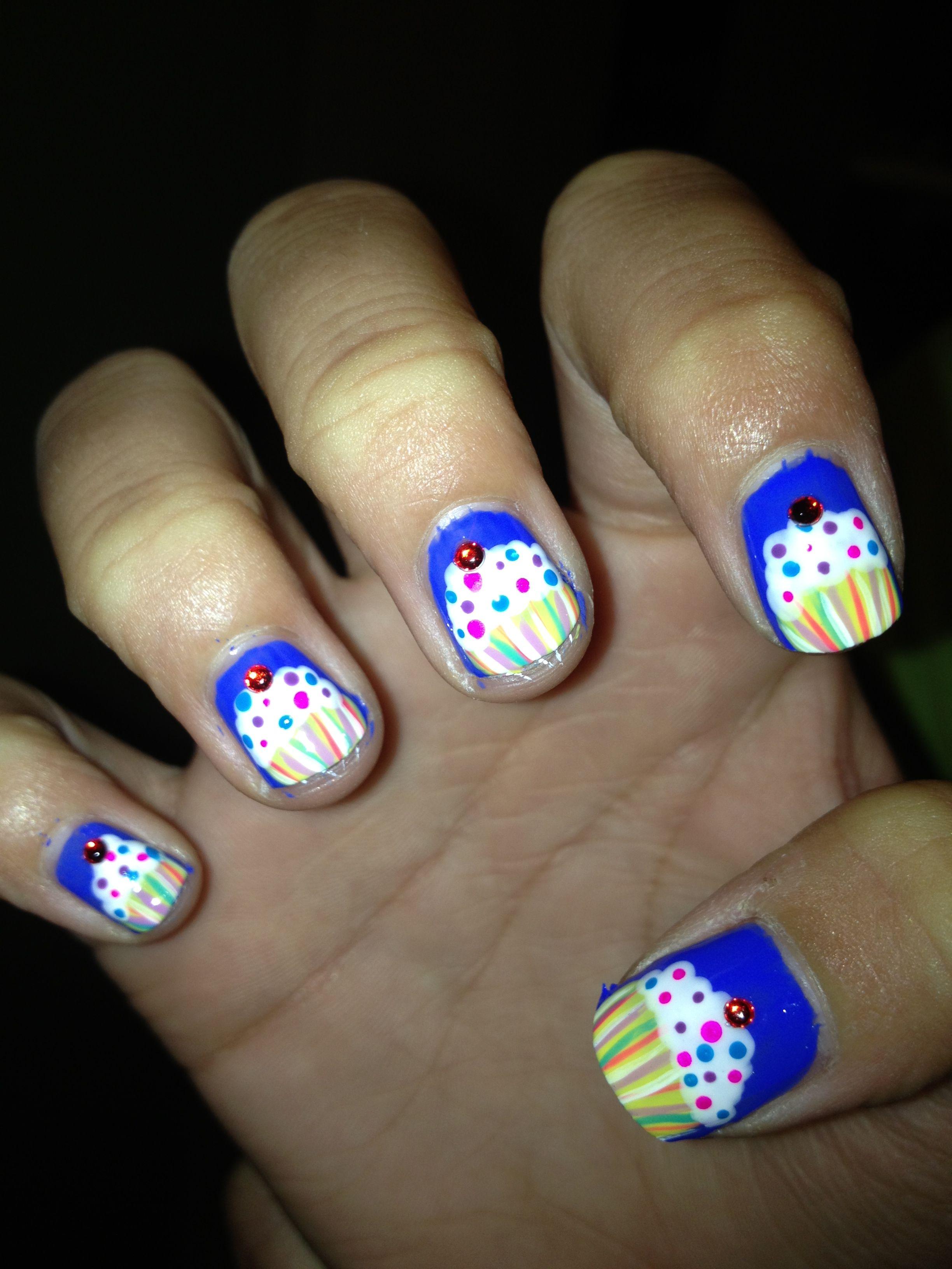 Fun nails | Nails, Fun nails, Gel nails