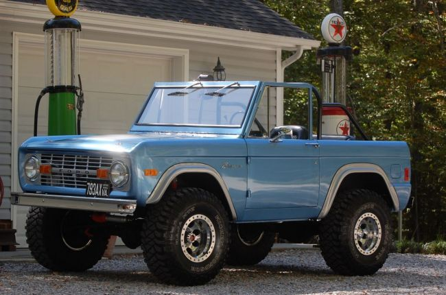 Pin By Kyle Van Duzer On Classic Bronco Build Ford Bronco