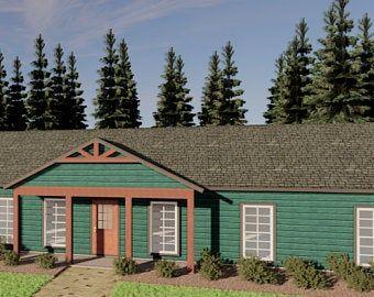 60x30 house plan
