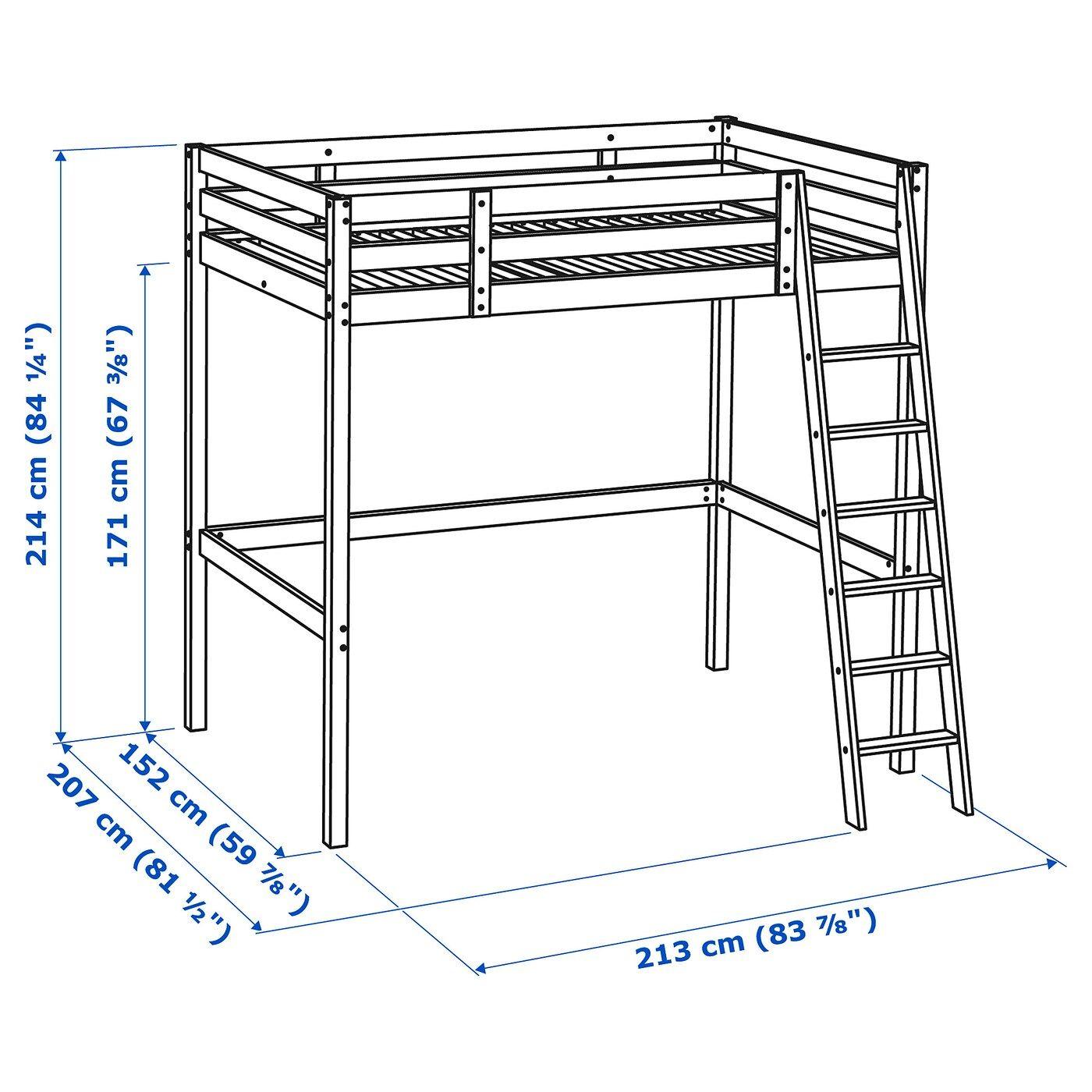 Ikea Loft Bed Ideas Stora Google Search Ikea Loft Bed Adult