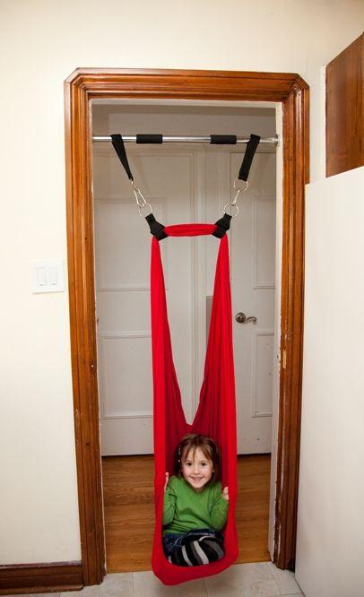 Doorway Swing or MiniGym
