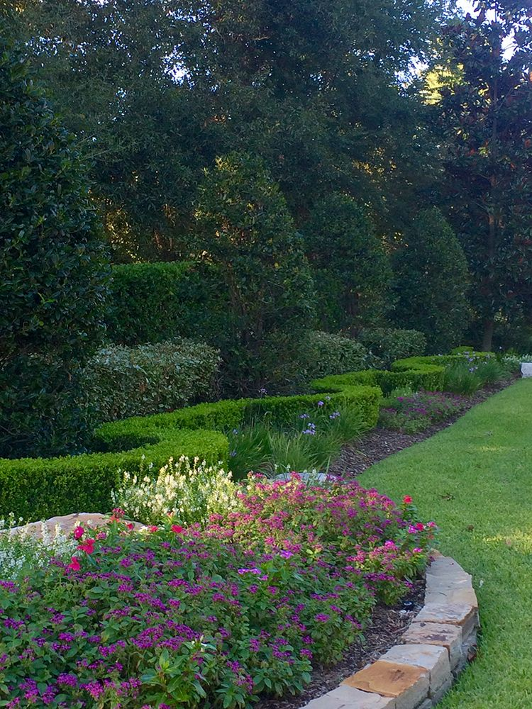 landscape-design-installation-the-woodlands,-tx-houston ...