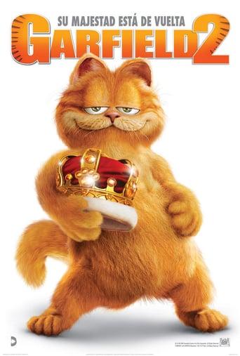 Ver Pelicula Garfield 2 2006 Online Gratis En Hd Garfield Peliculas Completas Peliculas