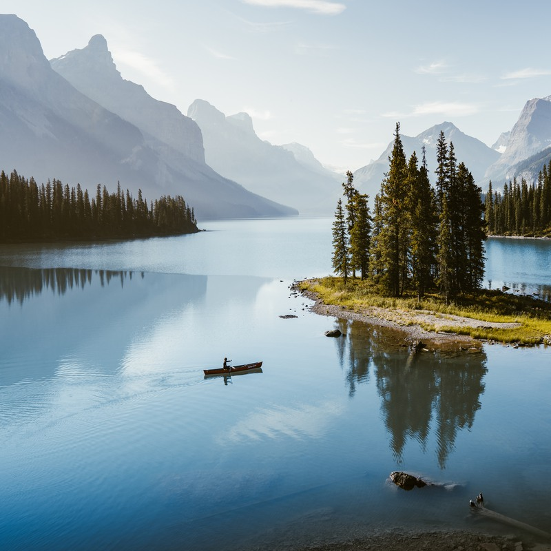 Jasper National Park 8 Things To See And Do, Besides