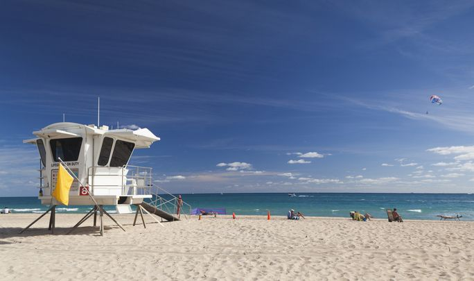 Secret Beaches To Hit For A Non Crowded Florida Vacation