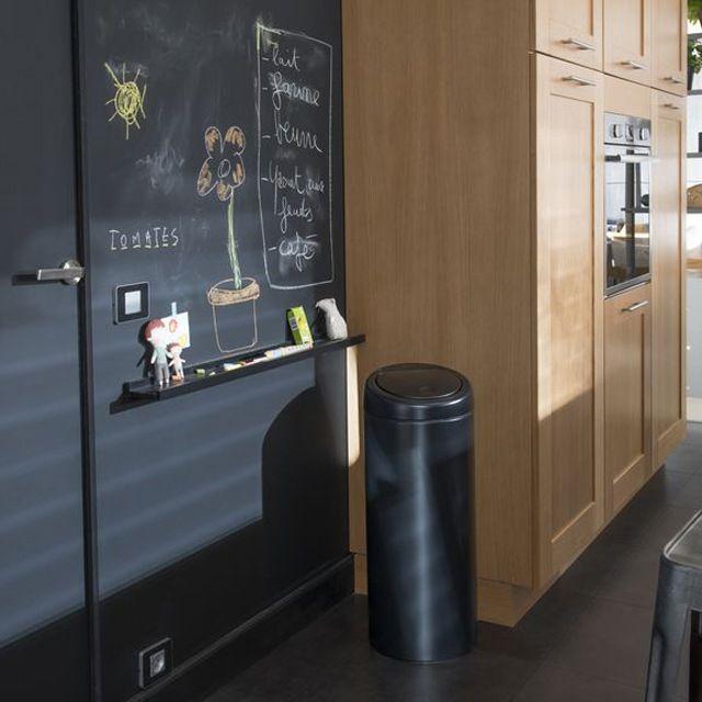 Idées Déco Pour Un Mur Décoration Murale Store - Store pour meuble de cuisine pour idees de deco de cuisine