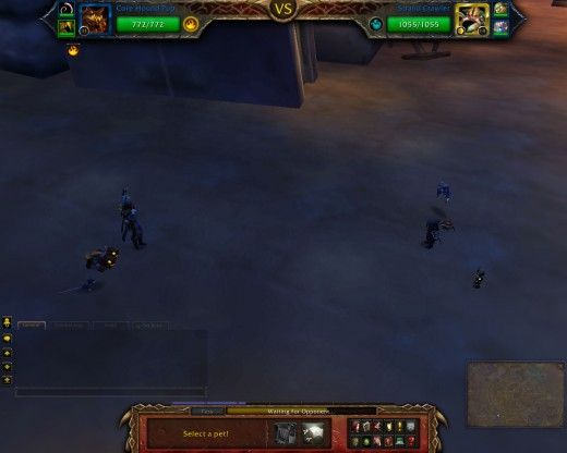 How To Win Pet Battles In World Of Warcraft World Of Warcraft Warcraft Battle