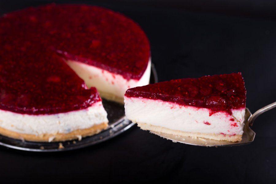 Sommerkuchen Rezepte : Fruchtikus torte recipe in probe rezepte gebäck