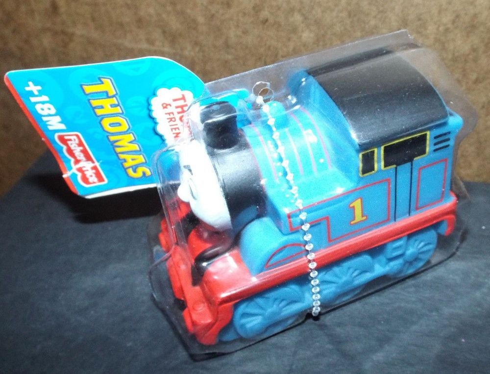 Fisher-Price Thomas & Friends THOMAS Bath Squirter NEW1 | Fisher FC