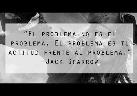 El verdadero problema