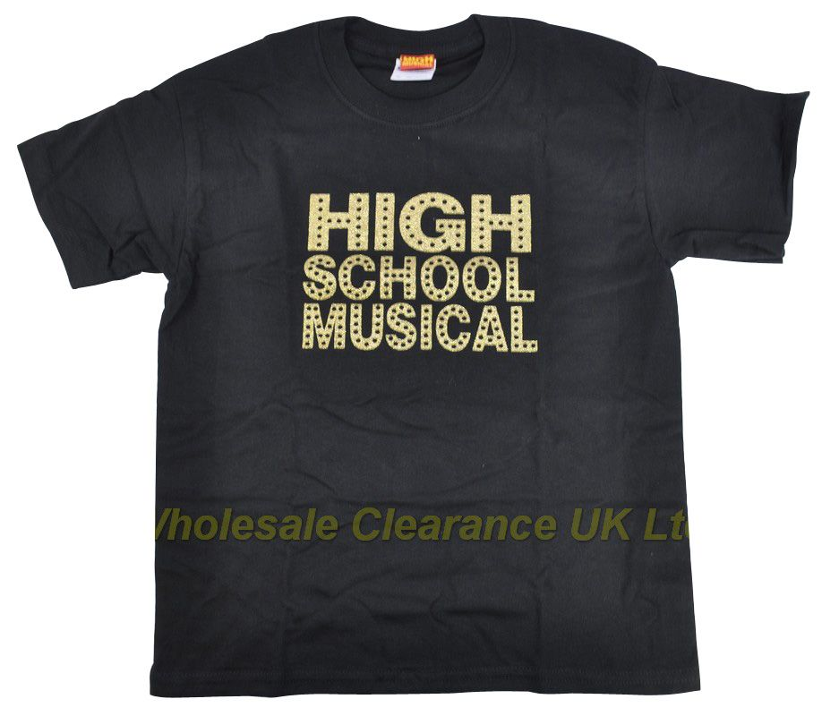 high school musical shirts - Google Search