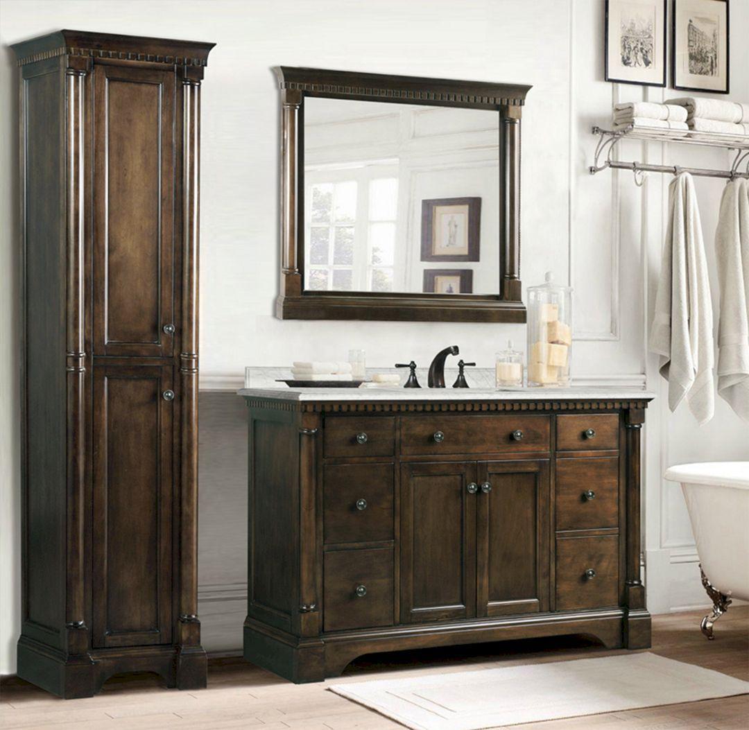 22 unique bathroom vanities design ideas you never seen on custom bathroom vanity plans id=96084