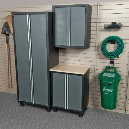 Lovely Heavy Duty Garage Cabinets