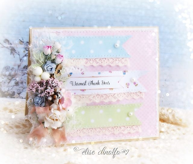 paper love affair with warmest thanks   inspirational