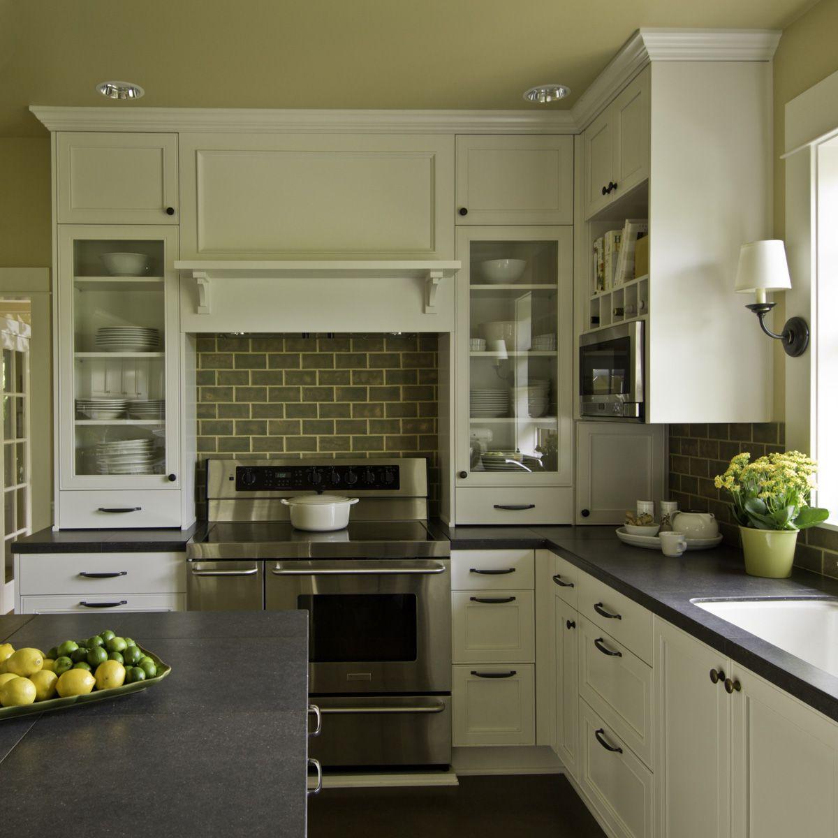 bungalow remodel kitchen classic bungalow kitchen remodel portland oregon mosaik design on kitchen remodel plans layout id=25702