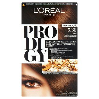 Prodigy 5 By L Oreal Paris For Women Cosmetic 1pc Loreal Paris Loreal Dyed Hair