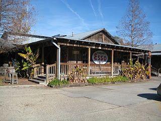 Parrain S Seafood Restaurant Baton Rouge Louisiana