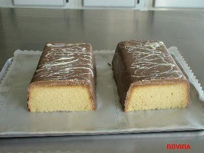 LOS POSTRES DE ROVIRA: CAKE