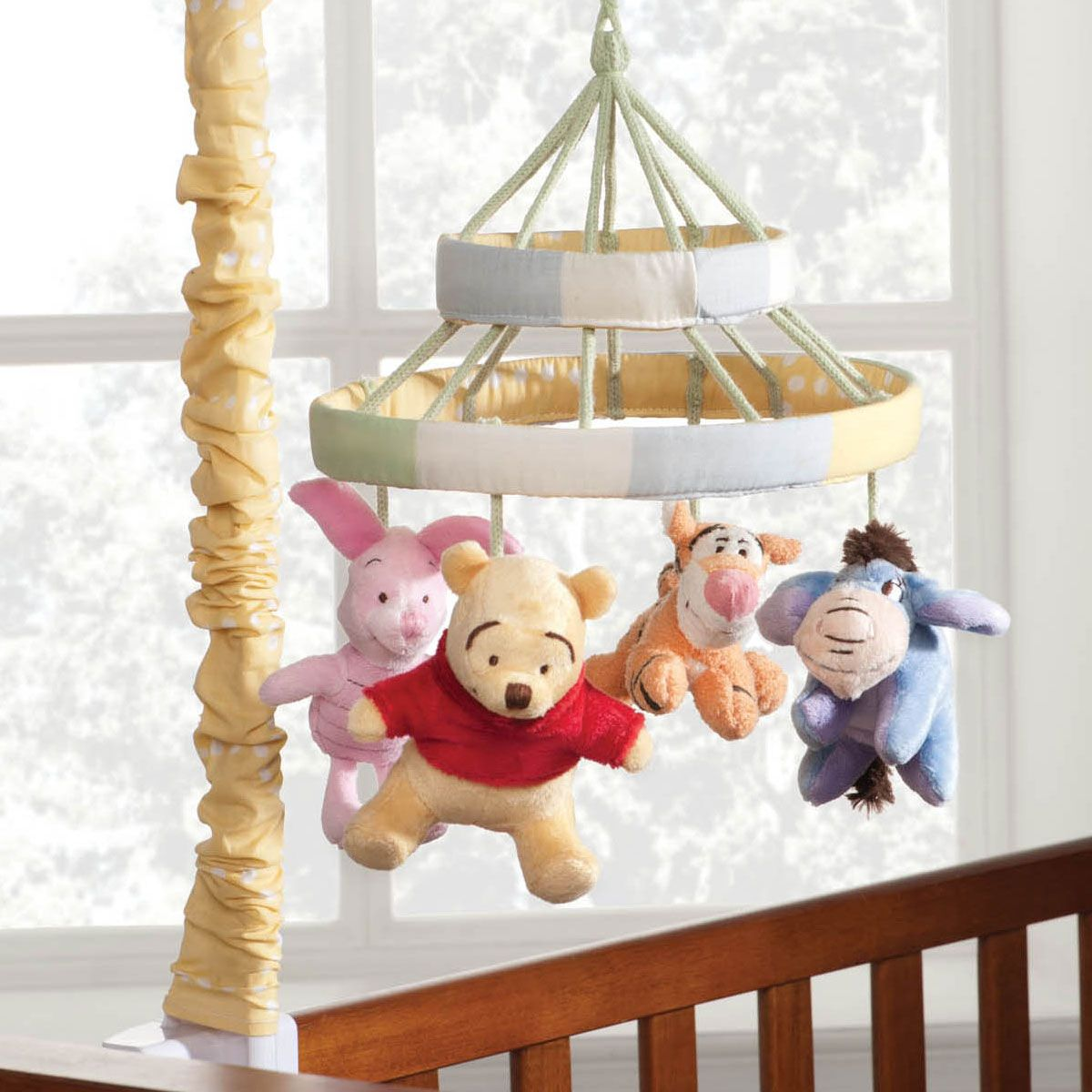 Mobile for crib babies r us - Buy Winnie The Pooh Plush Stuffed Animals Baby Blankies And Rattles Lego Sets And Much More From Toys R Us Bring The Hunny Lovin Bear Home Shop Now