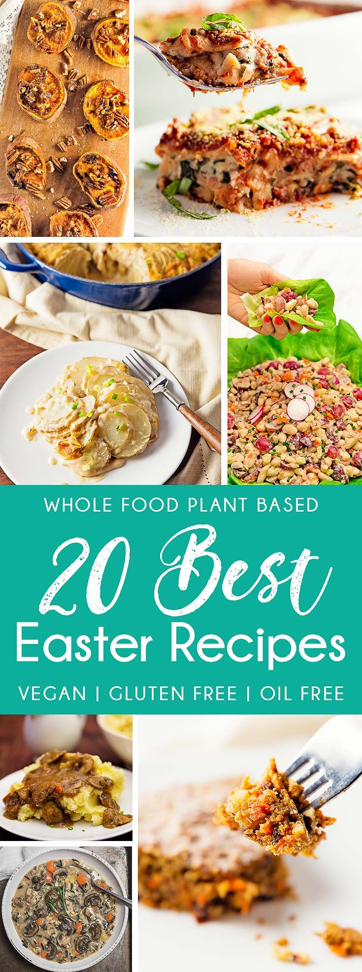 20 best easter recipes easter recipes easter dinner