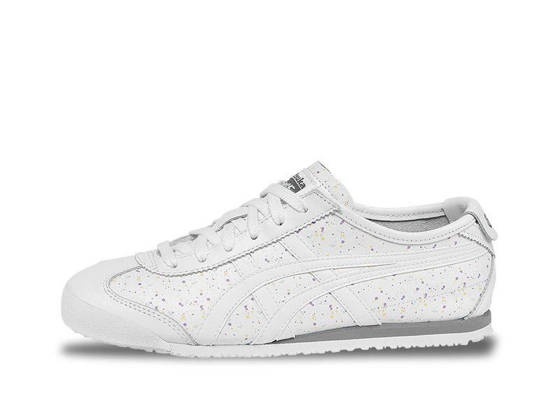 Buy onitsuka tiger mexico 66 white white  Free shipping for ... b34e1d950