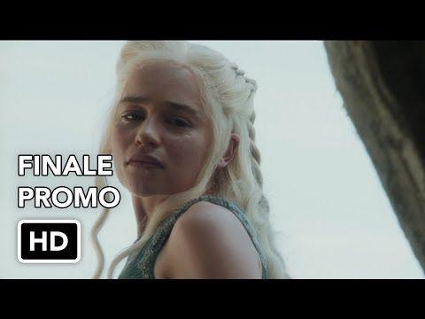 Game Of Thrones 4x10 Promo The Children Hd Season Finale Looks