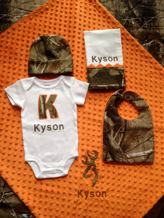 Duck deer hunter baby personalized baby gift camo baby boy duck deer hunter baby personalized baby gift camo baby boy clothes baby boy outfit personalized hunting baby boy coming home outfit negle Image collections