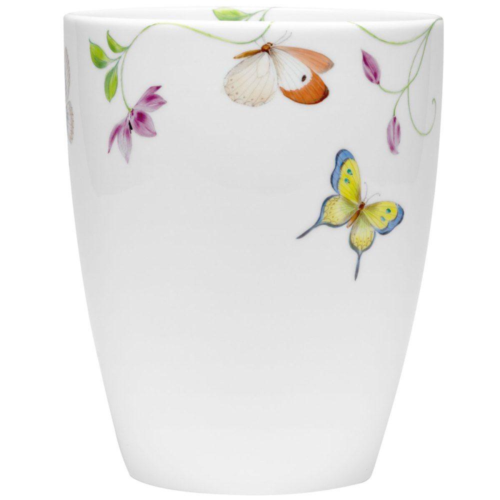 Vase - Hillary von Hacht  Porzellan | verwunschene Garten Design by Sven Markus von Hacht www.hillaryvonHacht.de