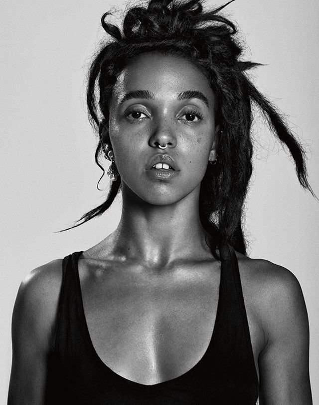 , FKA twigs redefines the meaning of punk, My Pop Star Kda Blog, My Pop Star Kda Blog