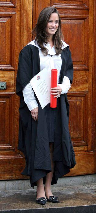 Why Pippa Middleton is a new role model for young women. Middleton  FamilyPippa MiddletonEdinburgh UniversityUniversity GraduateDuchess Kate British ...