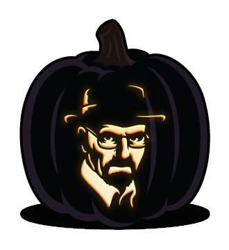 Halloween Heisenberg