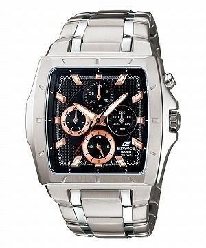74dcbeb37cec reloj casio multiagujas edifice ef 329sg y d 2 años de gtia ...