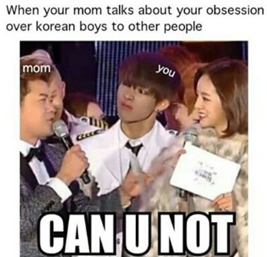 Haha Its Just So Embarrassing Listening To My Mum Try To Explain