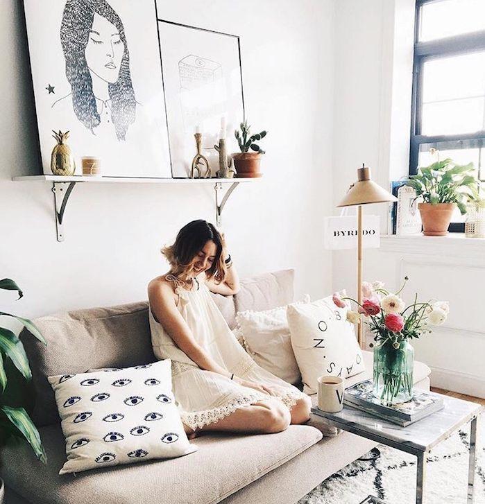 ▷ 1001 + conseils et idées pour adopter la déco cocooning chez soi
