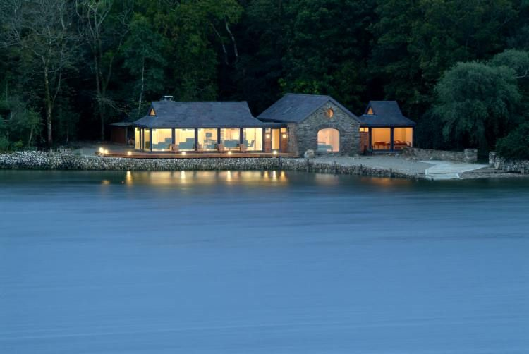 The Boat House Inish Beg In West Cork Ireland Ireland Cottage Holiday Home Irish Cottage