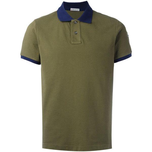 Moncler Shirts Infantil