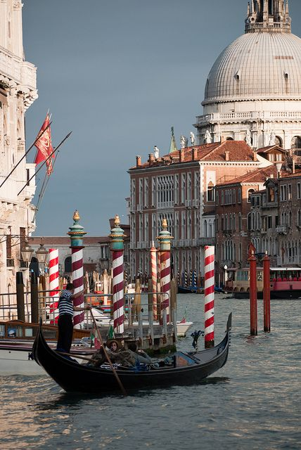 Photo of Lights on Grand Canal