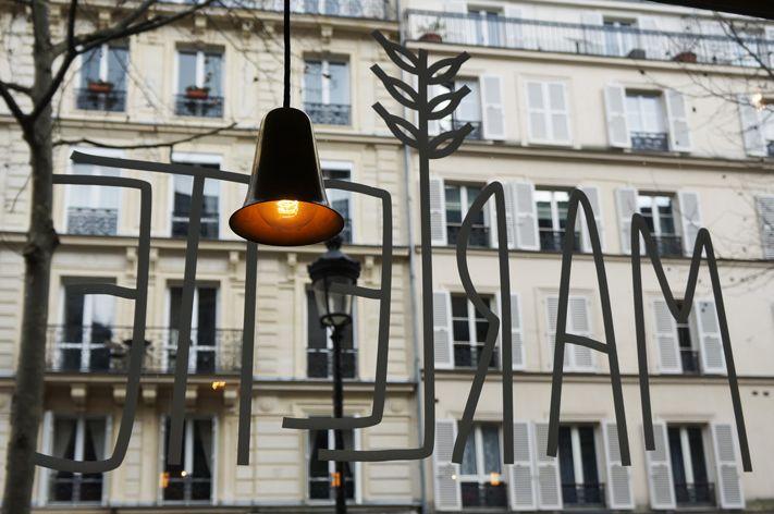Café Marlette Paris Martyrs 9ème avis