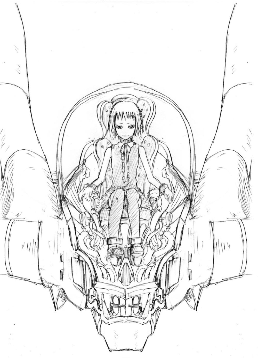 瀧川虚至 on twitter male sketch humanoid sketch art