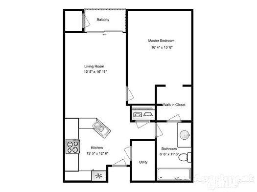 Avalon Senior Living Apartments Lindon Ut 84042