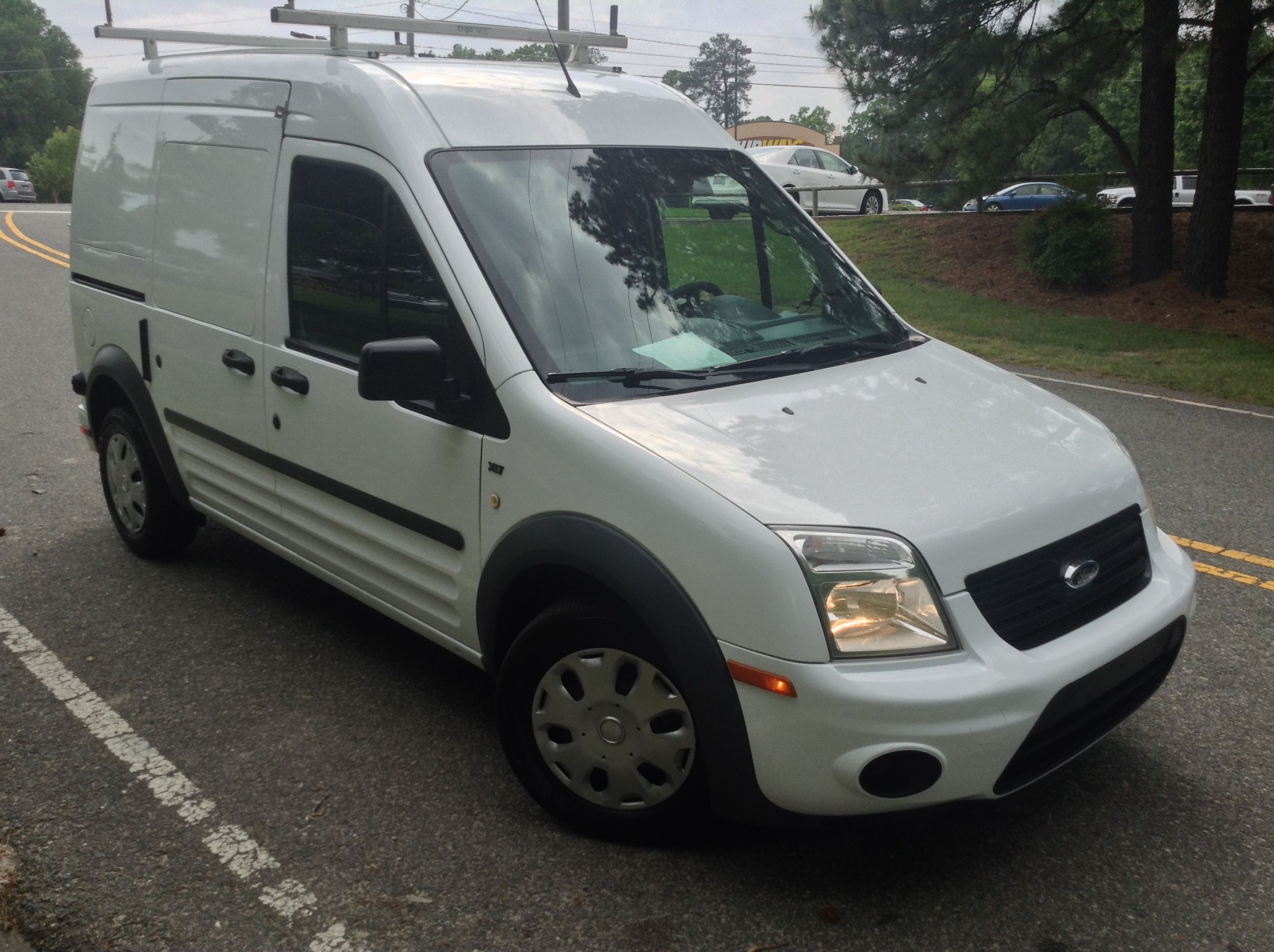 Used 2011 Ford Transit Connect For Sale Durham Nc Ford Transit