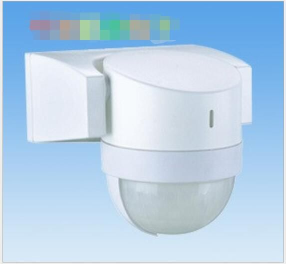 120 Degree 15 M Automatic Adjustable Security Infrared Motion Sensor Switch 110v 220v Pir Detector Wall Mount Outdoor Lamp Light Outdoor Lighting Motion Sensor