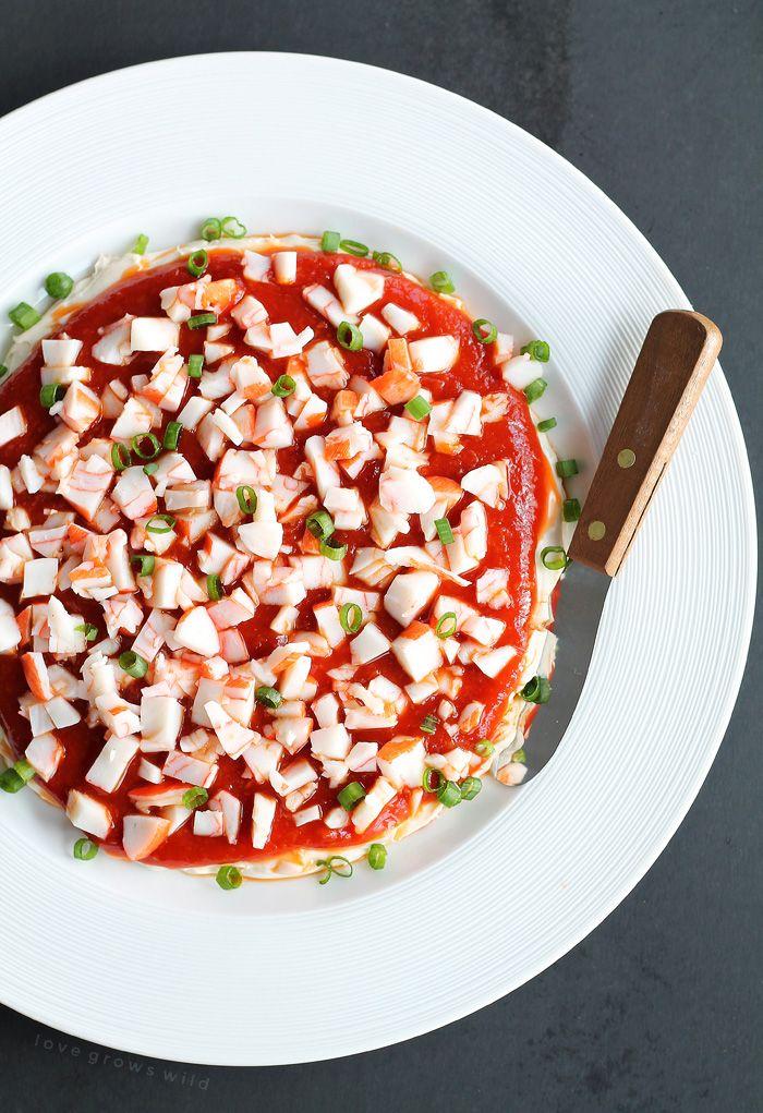 recipe: crabmeat and cream cheese dip [11]