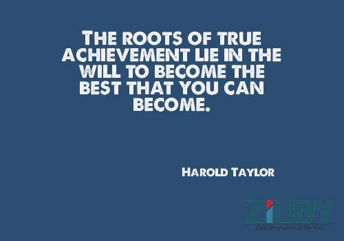 #Ziuby #Quotes #Roots #Achievement  http://www.ziuby.com/