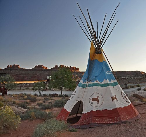 Native american indians & Tepees | Native American | Pinterest | Native americans American ...