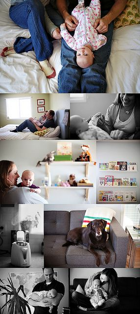 Edmonton baby photographer by andrea hanki via flickr