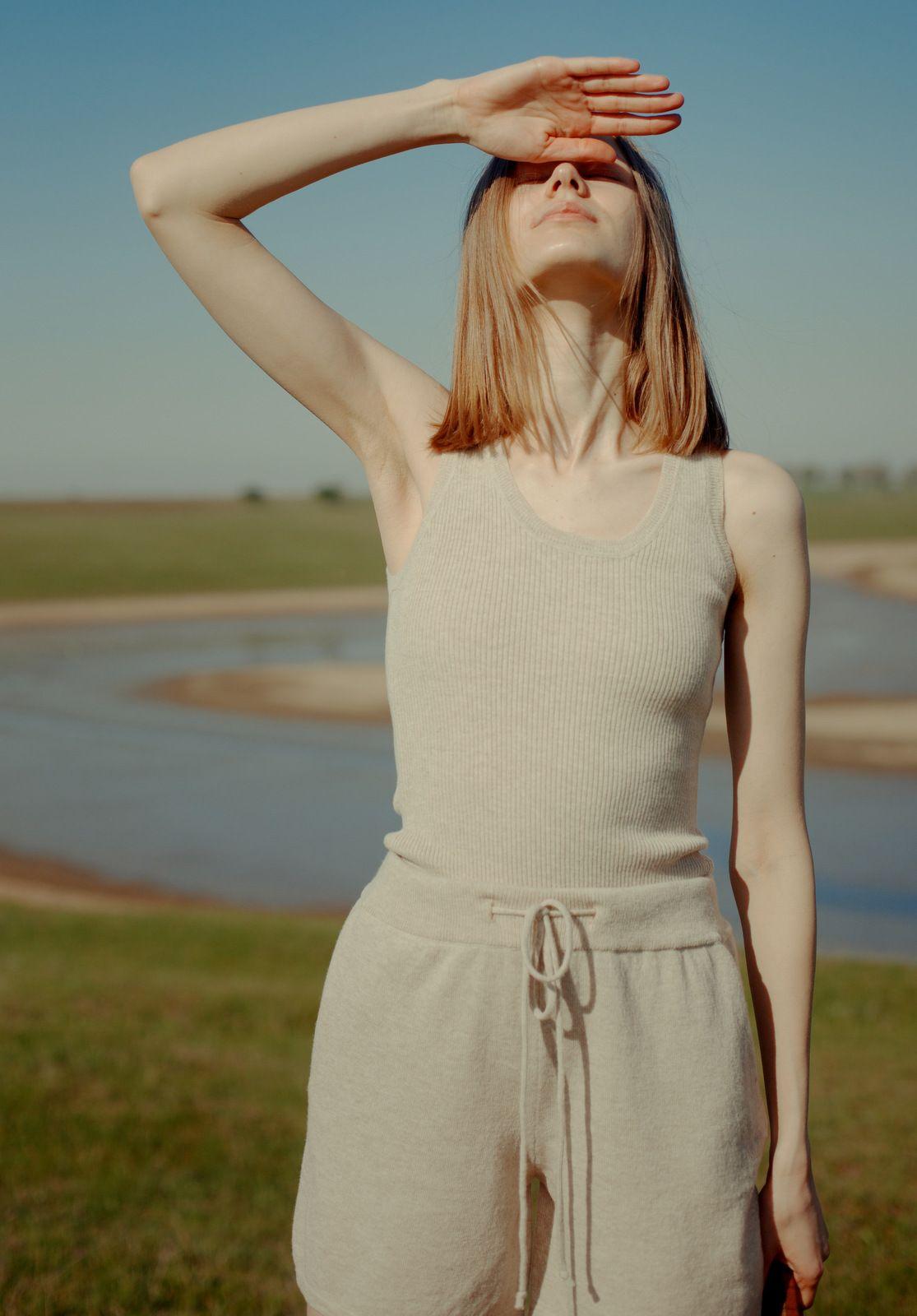 Facial pentru Hidratare si revitalizare, produse Juliette Armand